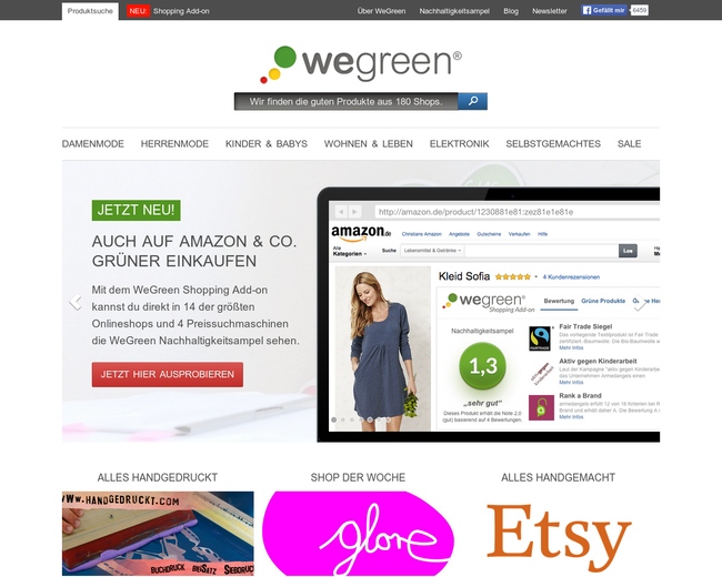 WeGreen
