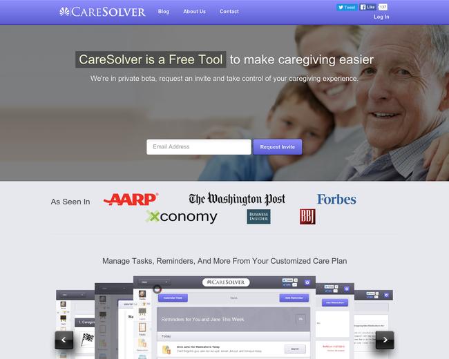 CareSolver