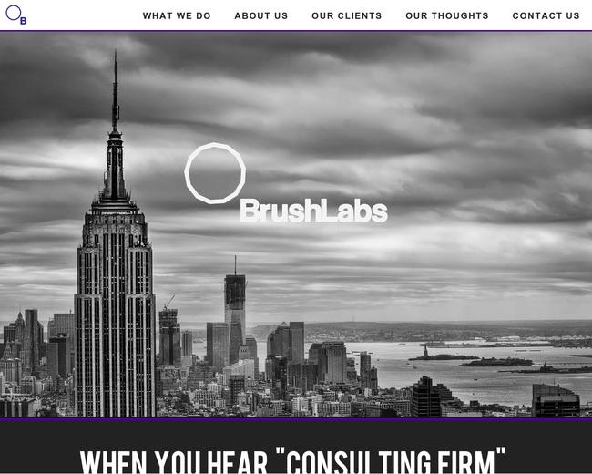 Brush Labs