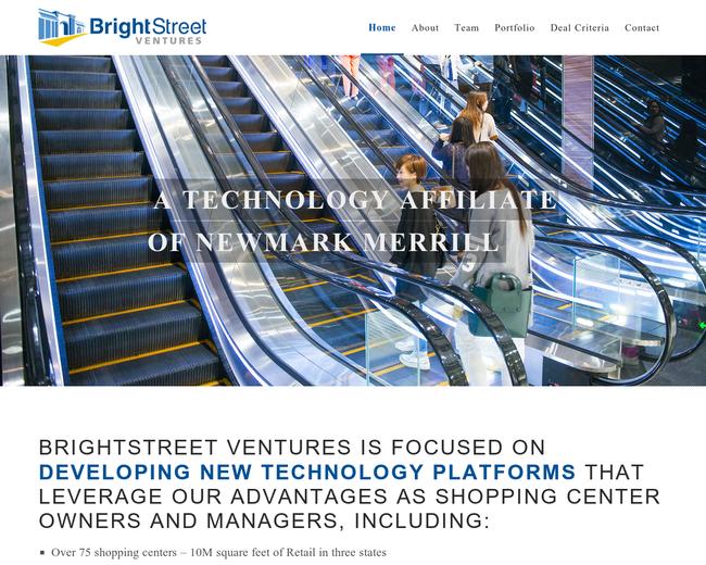 BrightStreet Ventures