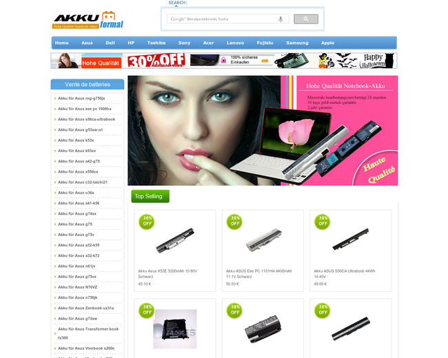 akkuformal.com