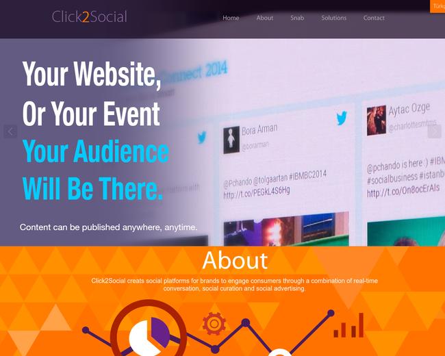 Click2Social