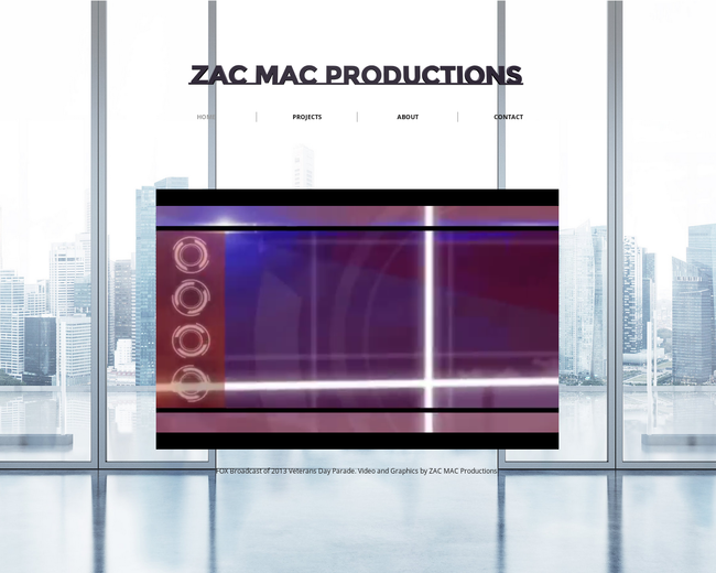 ZAC MAC Productions