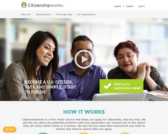 Citizenshipworks