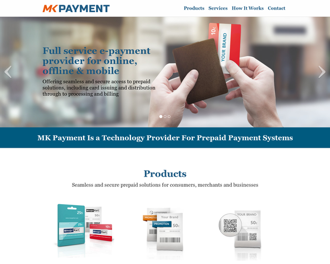 MK Payment Solutions