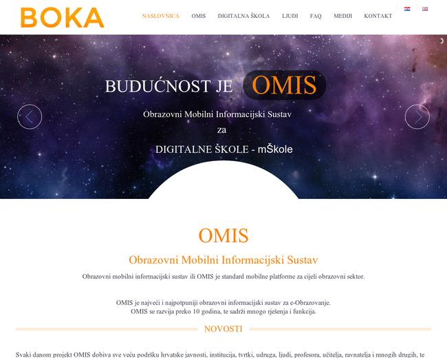 BOKA Mobile