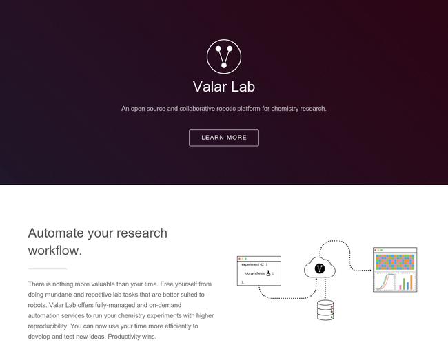 Valar Lab