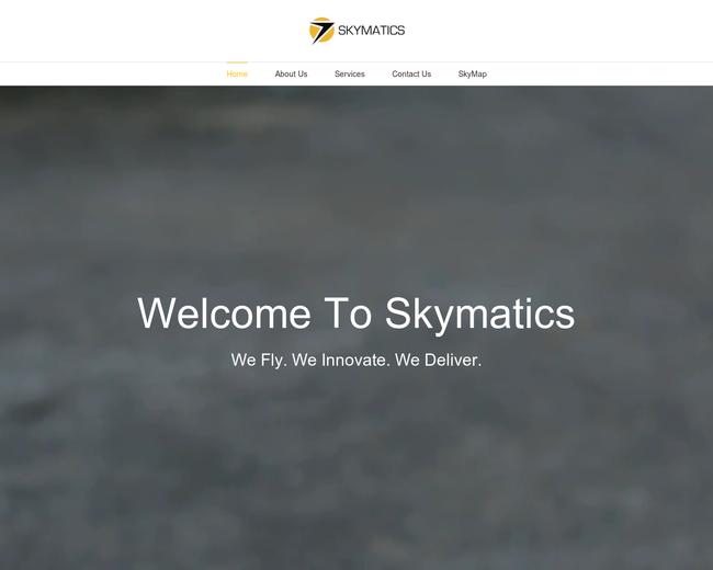 Skymatics