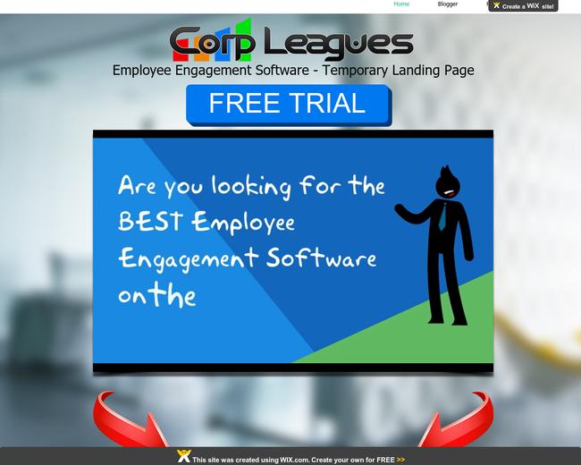 Corp Leagues