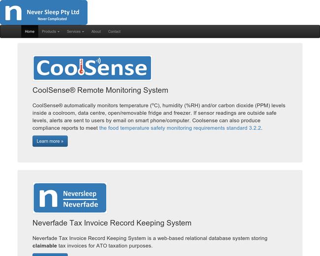 CoolSense