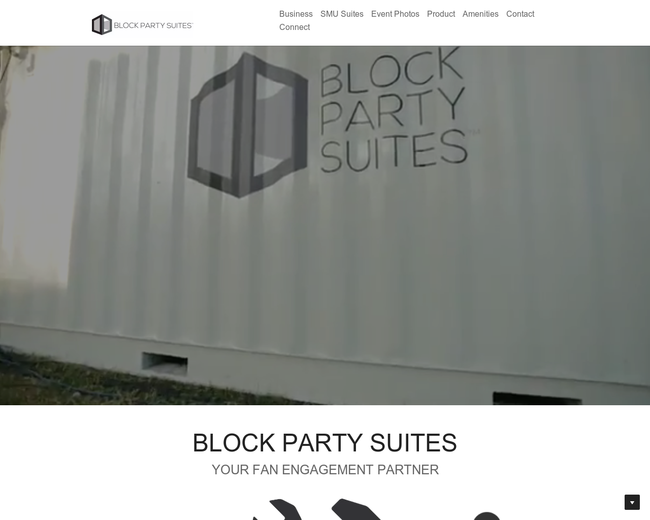 Block Party Suites