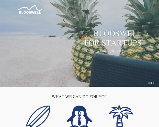 Blooswell