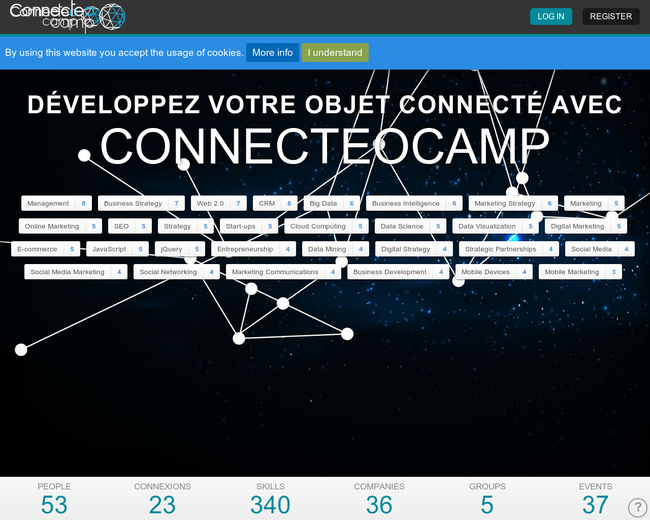 ConnecteoCamp