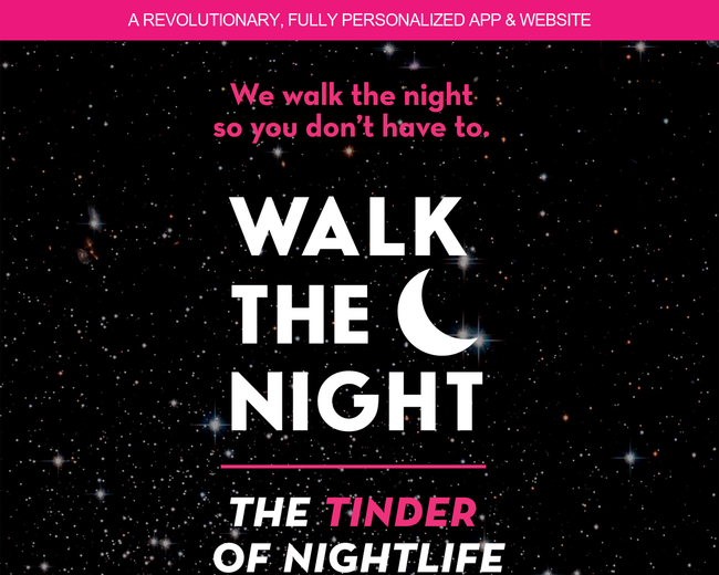 Walk the Night