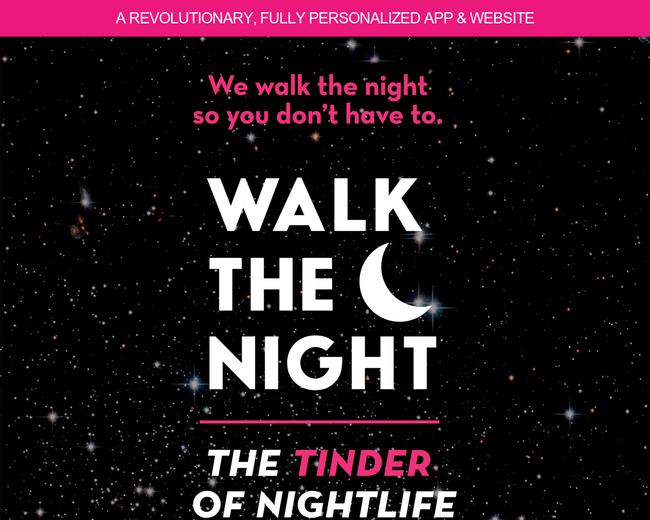 Walk the Night