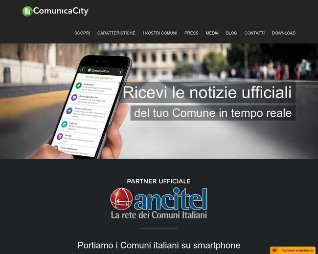 ComunicaCity