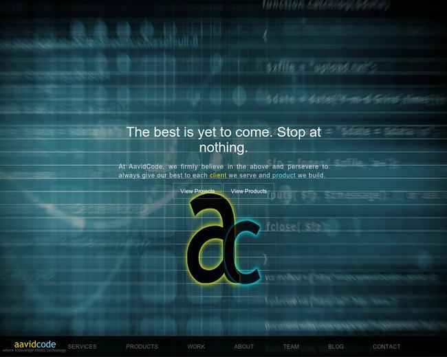 AavidCode