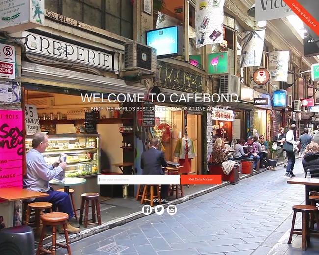 Cafebond