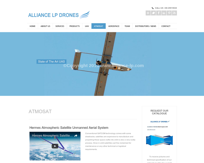 Hermes Aerospace