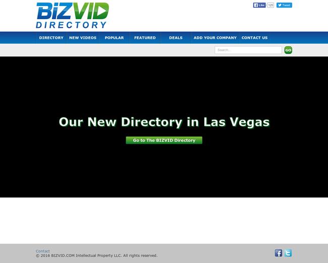 BIZVID.COM