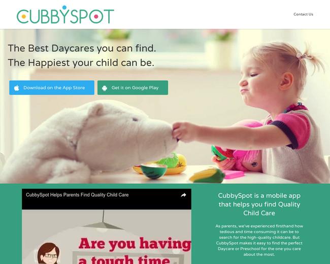 CubbySpot