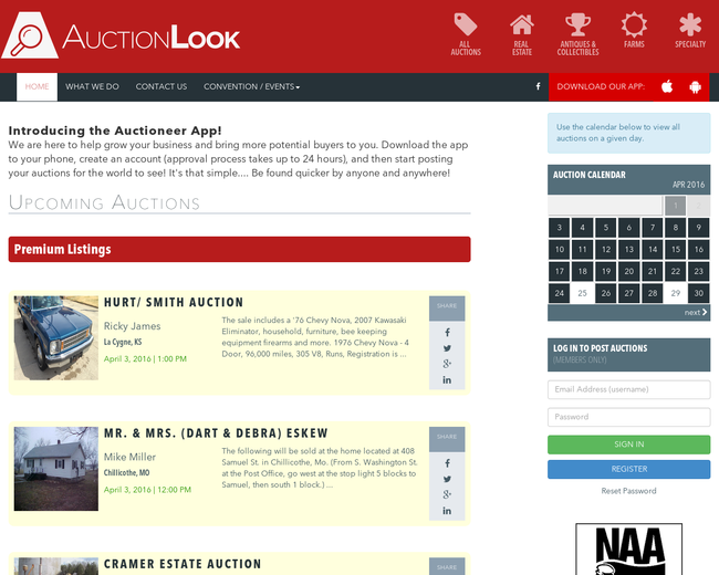 AuctionLook.com
