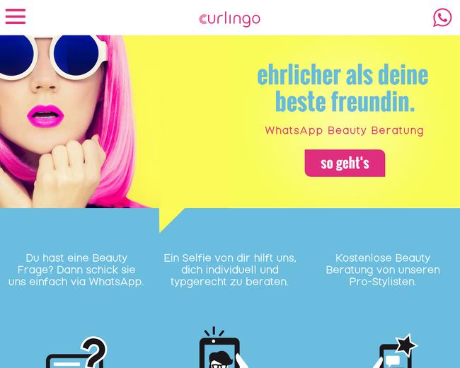 curlingo.com