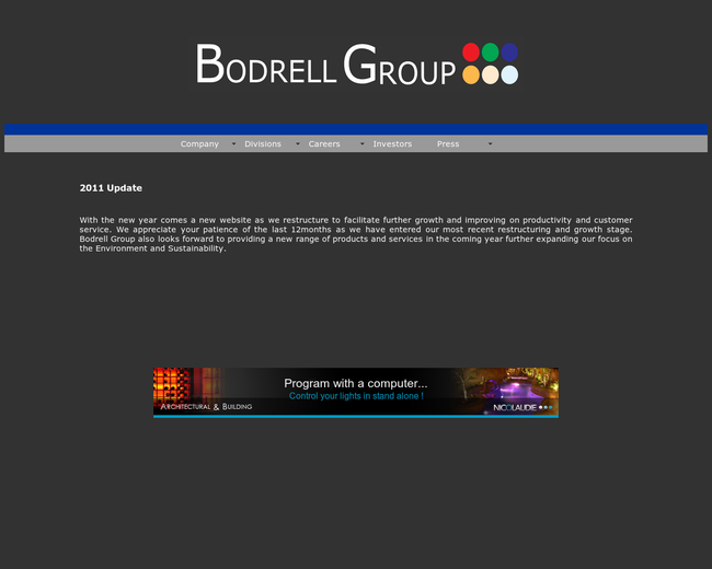Bodrell Group