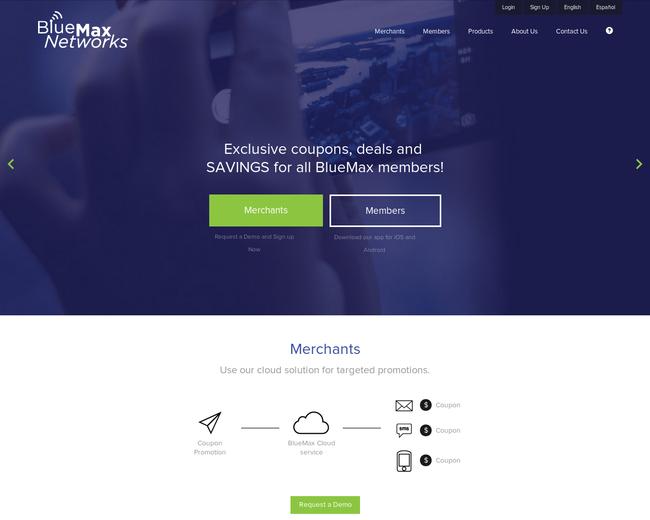 BlueMax Networks
