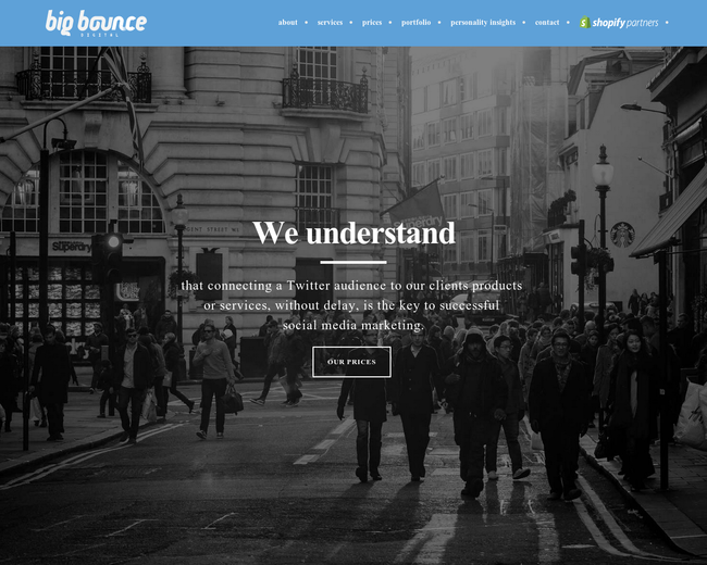Big Bounce Digital