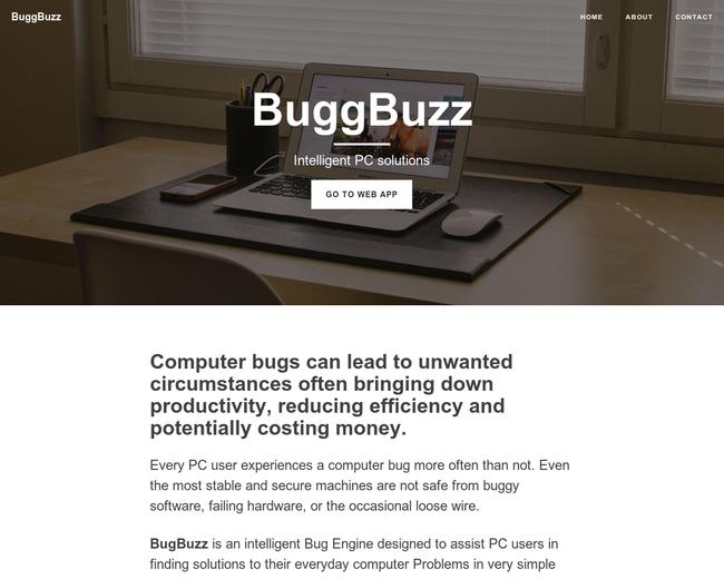 Bugg-Buzz