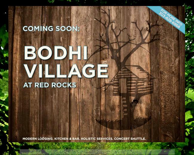 BODHI VILLAGE