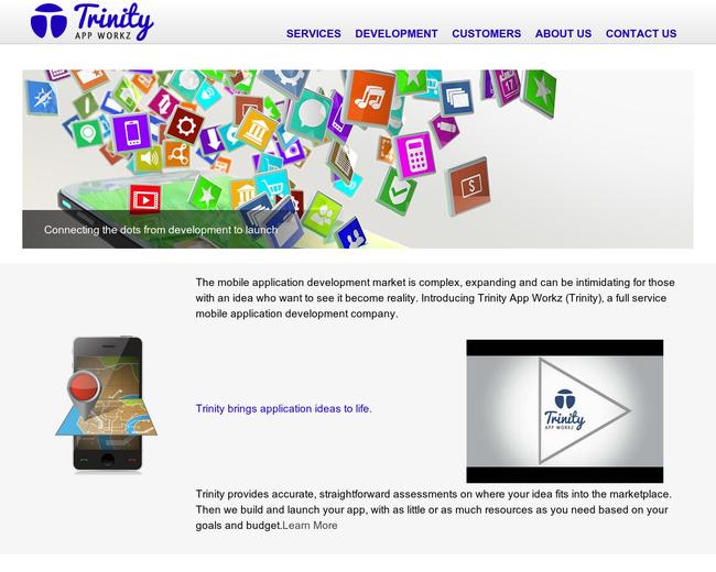 Trinity App Workz, LLC.