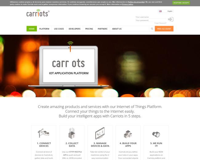 Carriots