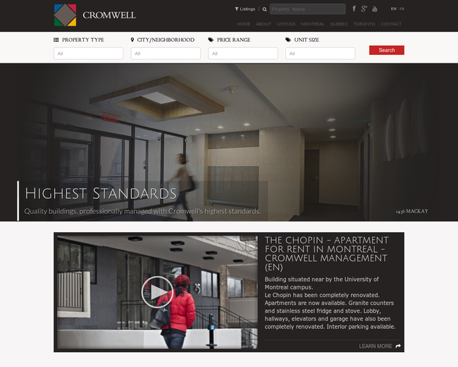 Cromwell Management