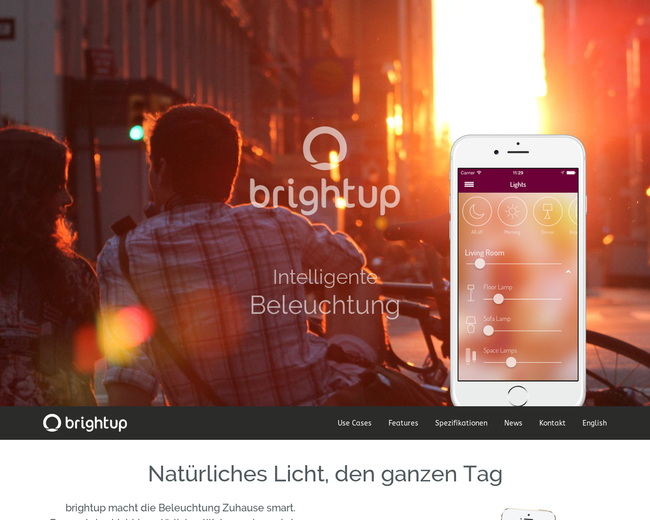 Brightup