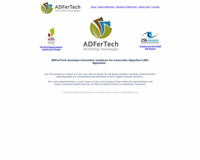 AgroFerTech