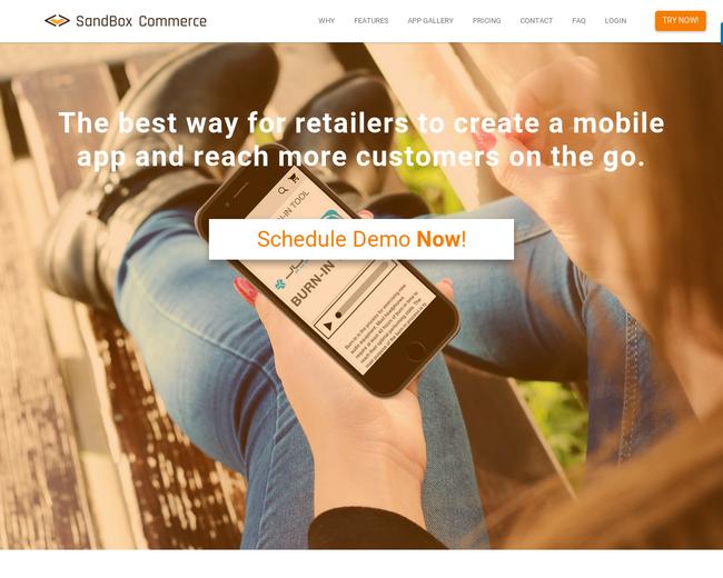 Sandbox Commerce