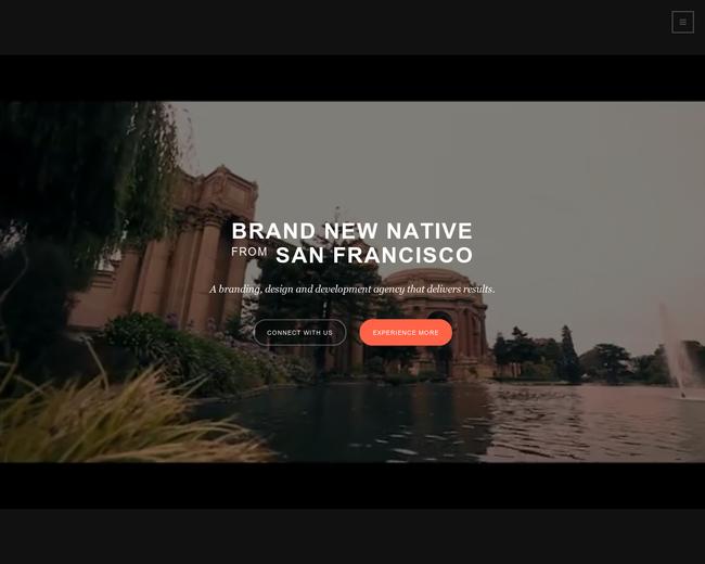 Brand New Native