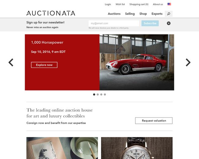 Autionata