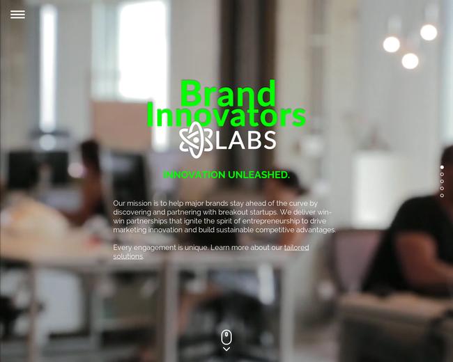 Brand Innovators Lab