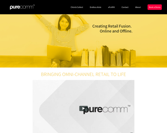 Purecomm Retail Software