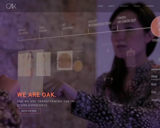 Oak Labs, Inc.