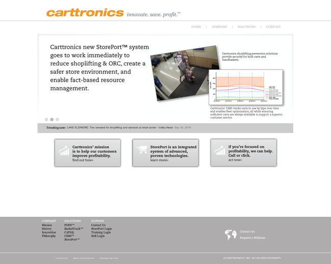 Carttronics LLC