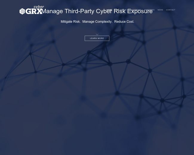 Cyber GRX