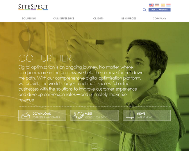SiteSpect, Inc.