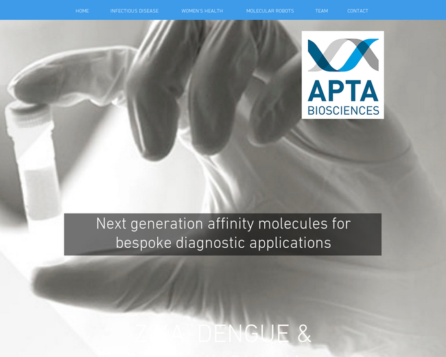 Apta Biosciences