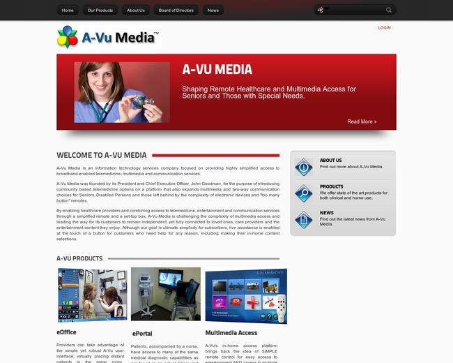 A-Vu Media
