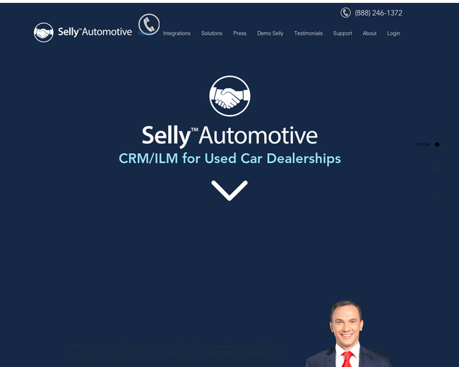 A1 Software Group Inc (Selly Automotive)
