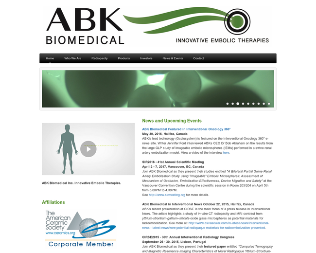 ABK Biomedical